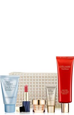 Estee Lauder Nutritious Radiant Vitality 2-in-1 Foam Cleanser Set