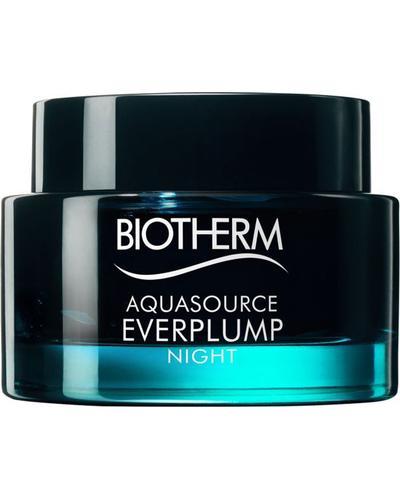 Biotherm Нічна маска для зволоження і пружності шкіри обличчя Aquasource Everplump Night