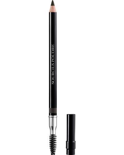 Dior Пудровый карандаш для бровей Sourcils Poudre