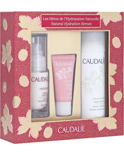 Caudalie Набор Vinosource Natural Hydration Heroes Set