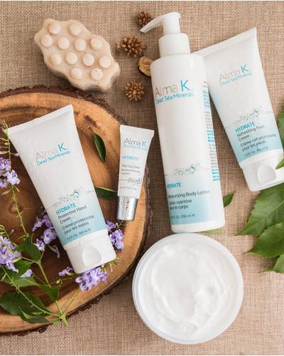 Alma K Мыло массажное Mud Massage Soap. Фото 2