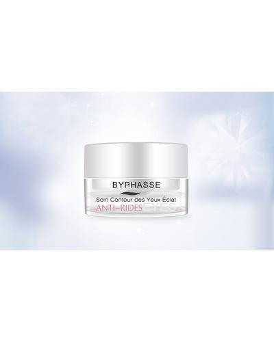 Byphasse Крем для кожи вокруг глаз против первых морщин Eyes Cream Pro30 Years First Wrinkles. Фото 2