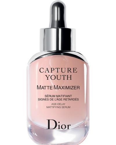 Dior Сироватка матуюча, що уповільнює появу ознак віку Capture Youth Matte Maximizer