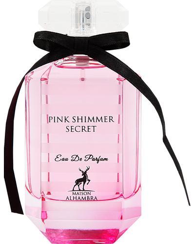 Al Hambra Pink Shimmer Secret