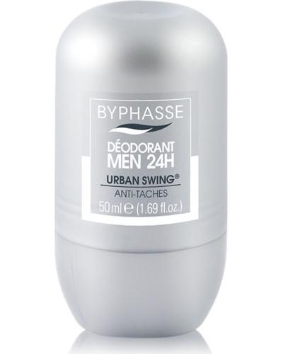 Byphasse Кульковий дезодорант 24h Men Deodorant Urban Swing