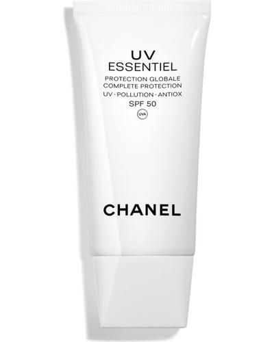CHANEL Комплексний захист UV Essentiel Complete Protection SPF 50