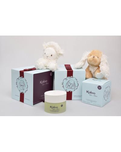 Kaloo Parfums Парфюм + игрушка для детей Les Amis Lamb Dragee. Фото 8