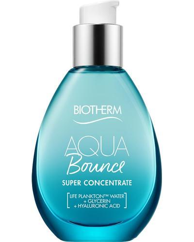 Biotherm Концентрат для лица увлажняющий Aqua Bounce Super Concentrate