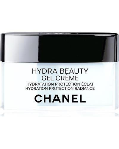 CHANEL Увлажняющий гель-крем для лица Hydra Beauty Gel Creme