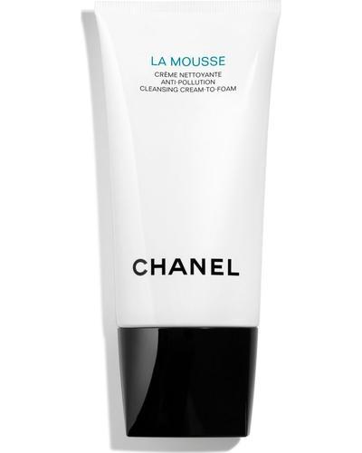 CHANEL Очищающий пенящийся крем La Mousse