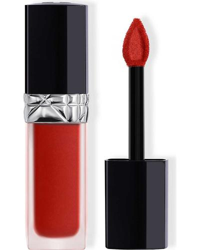 Dior Рідка помада, яка не залишає слідів Rouge Dior Forever Liquid