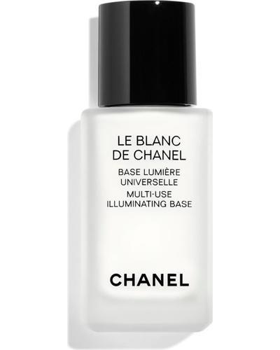 CHANEL Основа, що поліпшує колір обличчя Le Blanc De Chanel