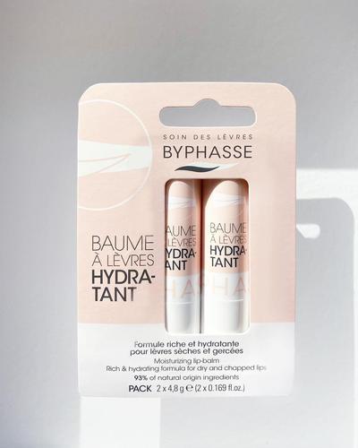 Byphasse Бальзам для губ Moisturizing Lip Balm. Фото 2
