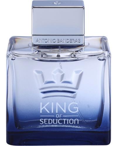 Antonio Banderas King Seduction