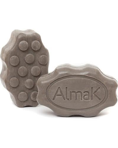 Alma K Мыло массажное Mud Massage Soap