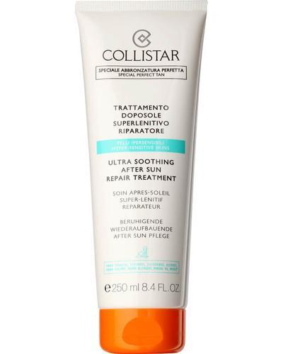 Collistar Молочко після засмаги для гіперчутливої шкіри Ultra Soothing After Sun Repair Treatment