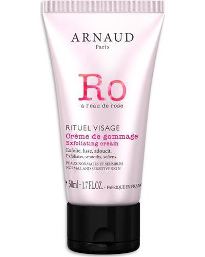 Arnaud Крем-гоммаж для лица Rituel Visage Exfoliating Cream