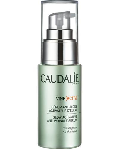 Caudalie Сироватка проти зморшок, активація сяяня шкіри Vine[Activ] Glow Activating Anti-Wrinkle