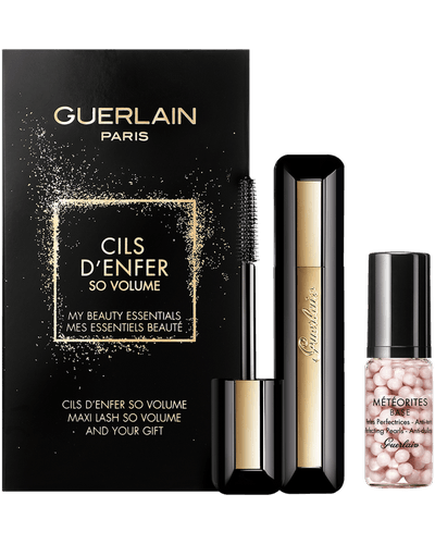 Guerlain Подарочный набор My Beauty Essentials Cils D' Enfer So Volume Set