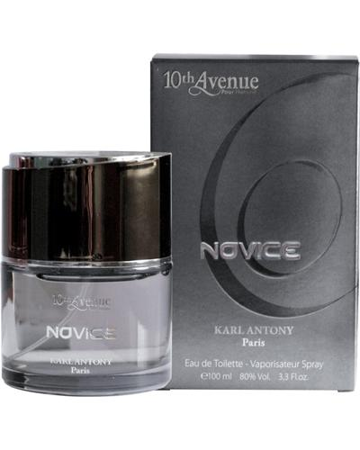 Karl Antony 10th Avenue Novice