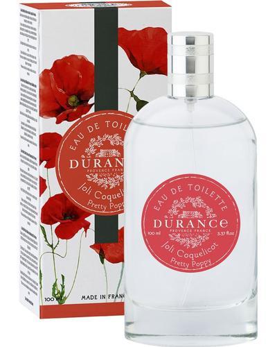 Durance Eau de Toilette Pretty Poppy