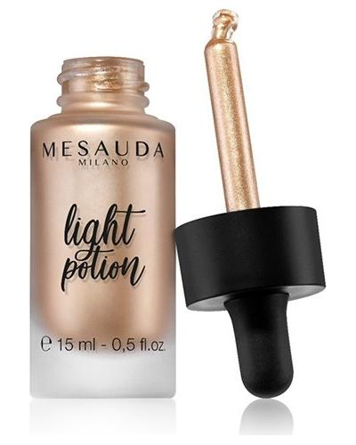 MESAUDA Люминайзер Light Potion