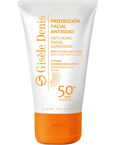 Gisele Denis Солнцезащитный крем для лица антивозрастной Anti-Aging Facial Sunscreen