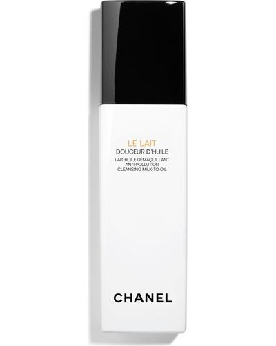 CHANEL Молочко для зняття макіяжу Le Lait Douceur D`Huile
