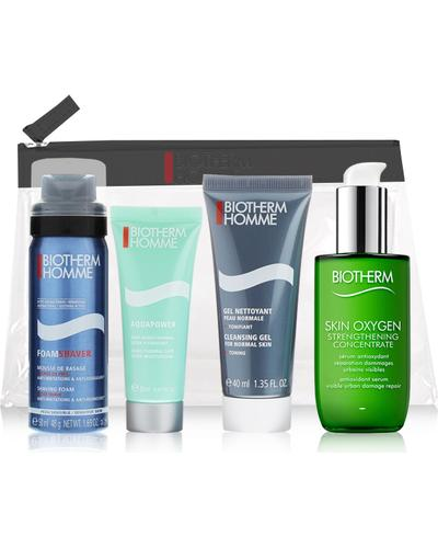 Biotherm Skin Oxygen Skin Strengthening Concentrate Set