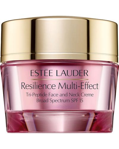 Estee Lauder Дневной лифтинг-крем для лица Resilience Multi-Effect Tri-Peptide Face and Neck Creme