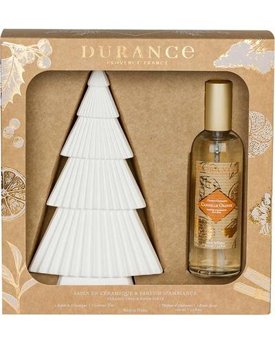 Durance Різдвяний подарунковий набір Gift Set Of Ceramic And Sparkling