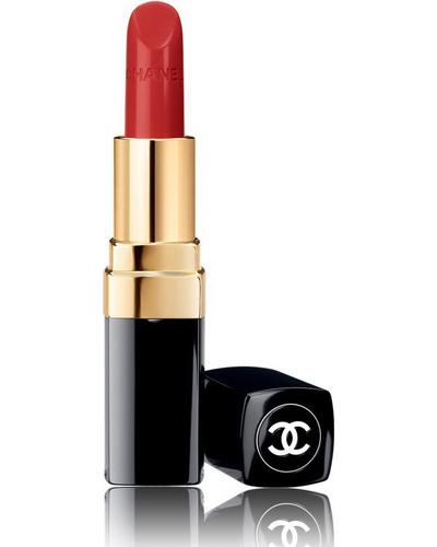CHANEL Культовая помада Rouge Coco Reformulated