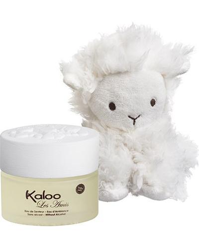 Kaloo Parfums Парфюм + игрушка для детей Les Amis Lamb Dragee. Фото 11