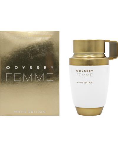 Armaf Odyssey White Edition. Фото 1