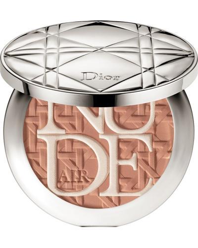 Dior Пудра для защиты сияния Diorskin Nude Air Care & Dare