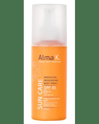 Alma K Сонцезахисний спрей для тіла Protective Moisturizing Body Spray
