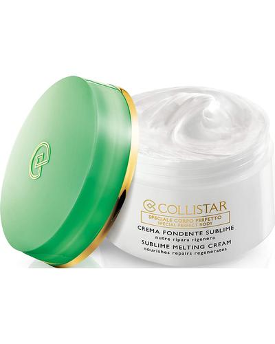 Collistar Суперживильний крем для тіла Sublime Melting Cream