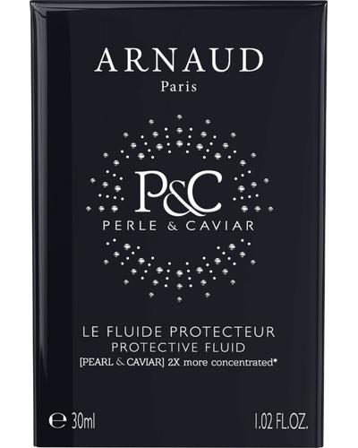 Arnaud Флюид для лица Perle & Caviar Protective Fluid. Фото 3