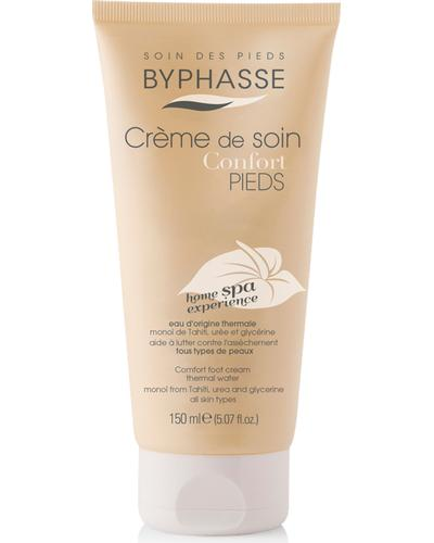 Byphasse Крем для ніг Comfort Foot Cream