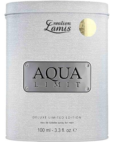 Creation Lamis Aqua Limit