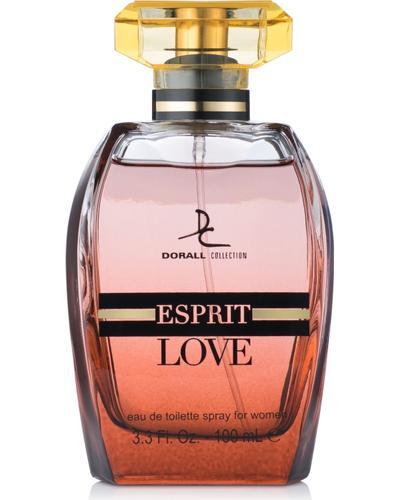 Dorall Collection Esprit Love