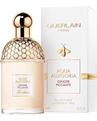 Guerlain Aqua Allegoria Ginger Piccante. Фото 2