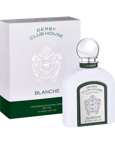 Armaf Derby Club House Blanche. Фото 4