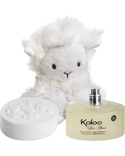 Kaloo Parfums Парфюм + игрушка для детей Les Amis Lamb Dragee. Фото 10