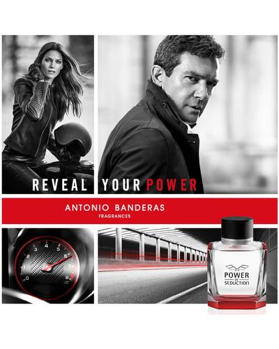 Antonio Banderas Power of Seduction. Фото 1