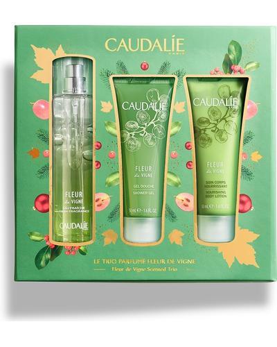 Caudalie Подарунковий набір Fleur De Vigne Scented Trio