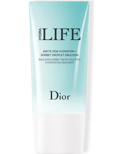 Dior Емульсія-сорбе з мікрокраплями Hydra Life Sorbet Droplet Emulsion