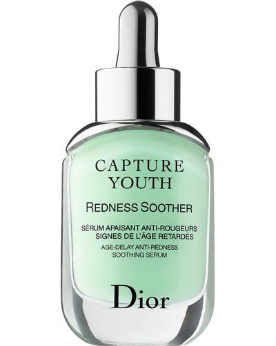 Dior Сыворотка с успокаивающим эффектом от покраснений кожи Capture Youth Redness Soother