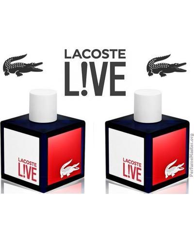 Lacoste Live. Фото 5