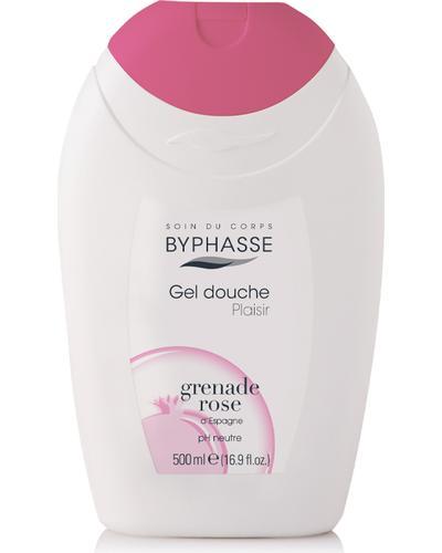 Byphasse Гель для душа Plaisir Shower Gel new. Фото 1
